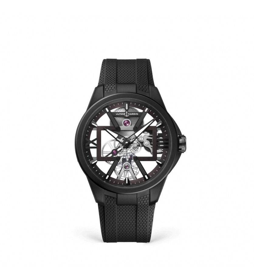 Montre  Skeleton X