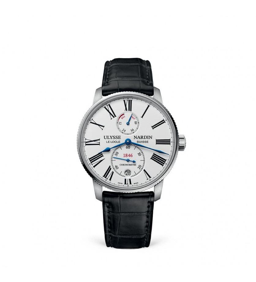 Montre  Marine Chronometer Torpilleur