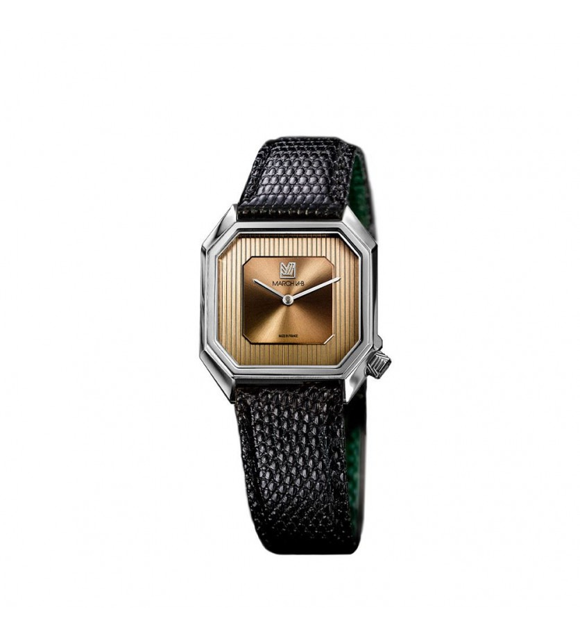 Montre MARCH LAB Mansart Magnum