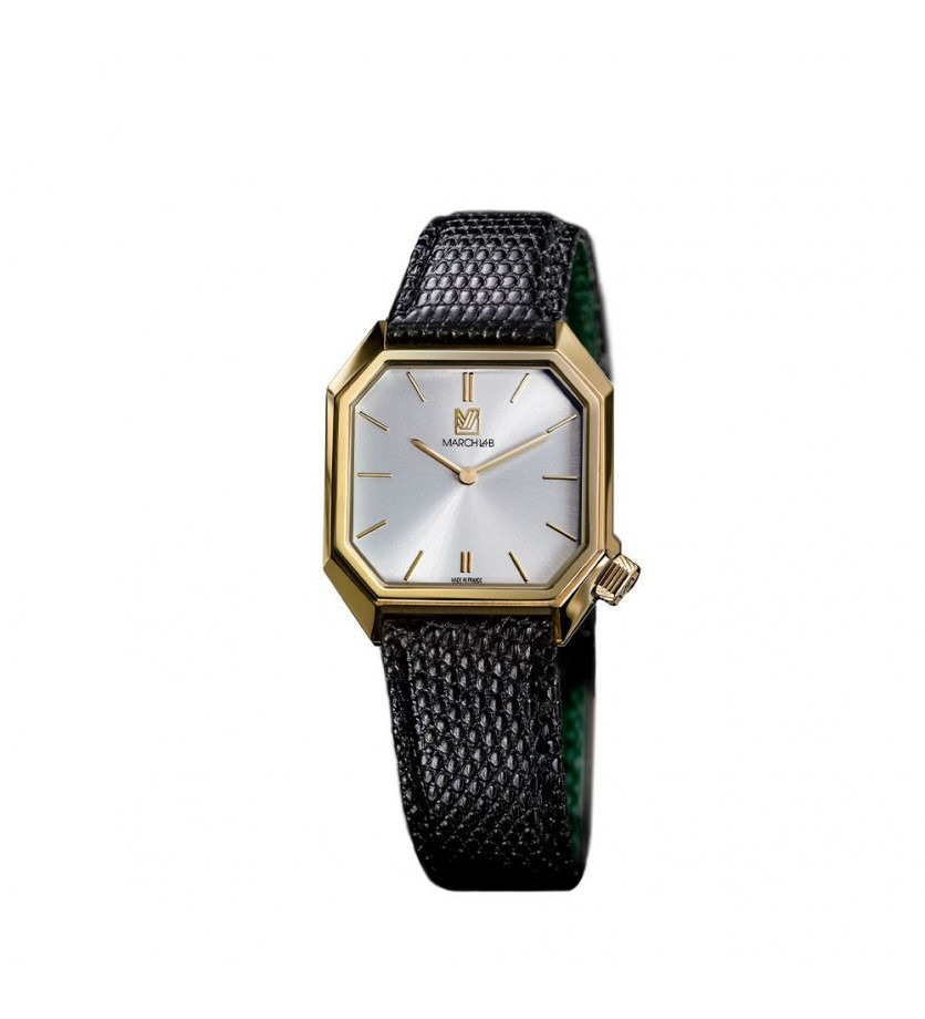 Montre MARCH LAB Mansart Electrique Continental