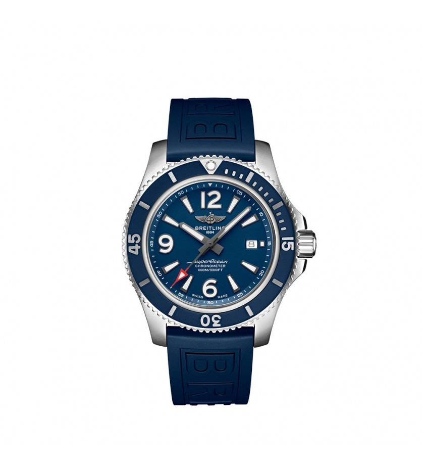 Montre  Superocean II