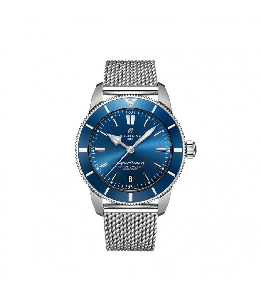 Montre BREITLING Superocean Heritage B20 Automatic 44