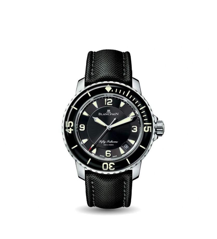 Montre BLANCPAIN Fifty Fathoms