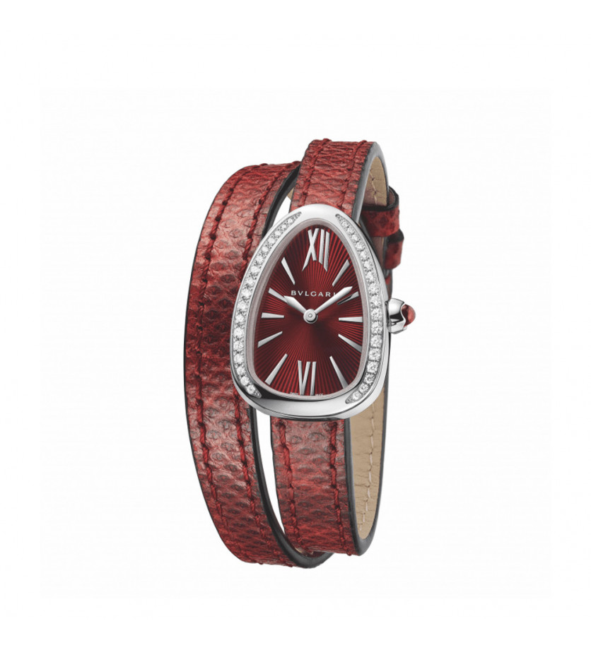 Montre BULGARI Serpenti