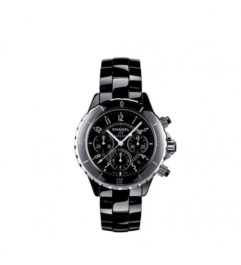 Montre CHANEL J12 chronographe