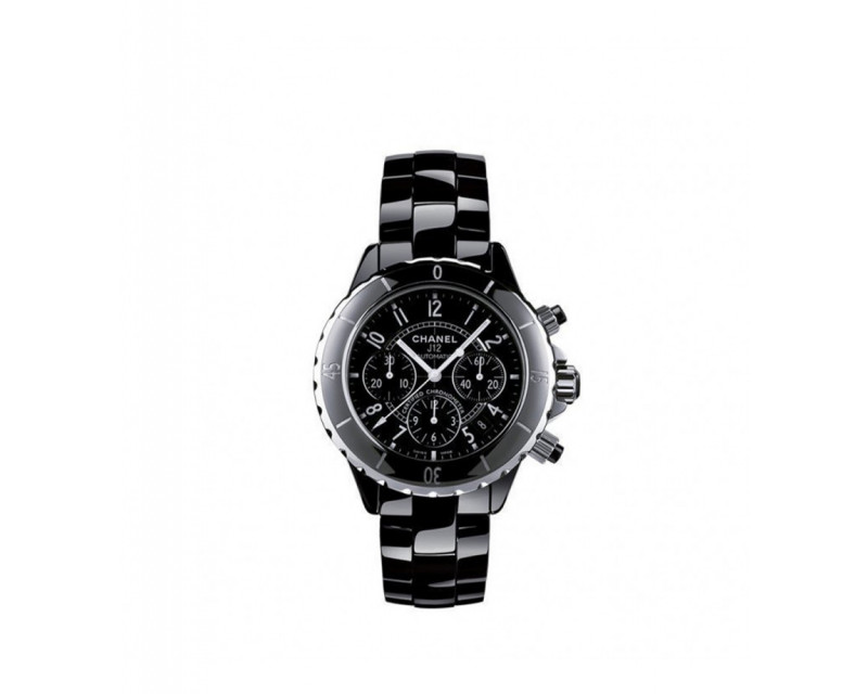 Montre CHANEL J12 chronographe