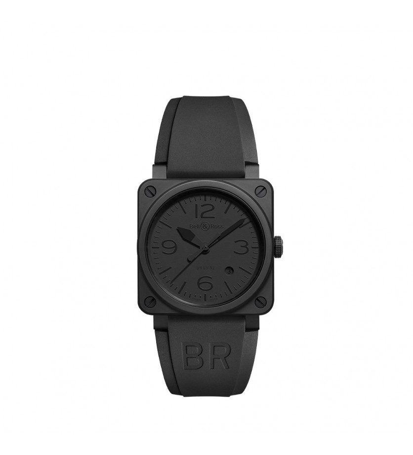 Montre BELL & ROSS BR0392 Phantom