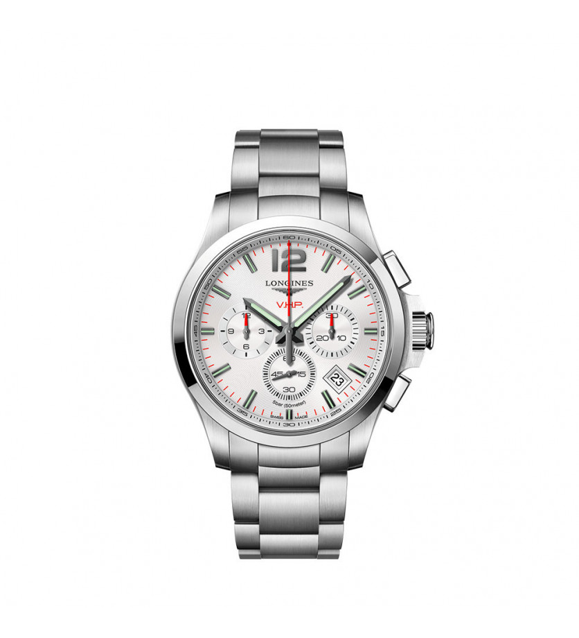 Montre LONGINES Conquest VHP