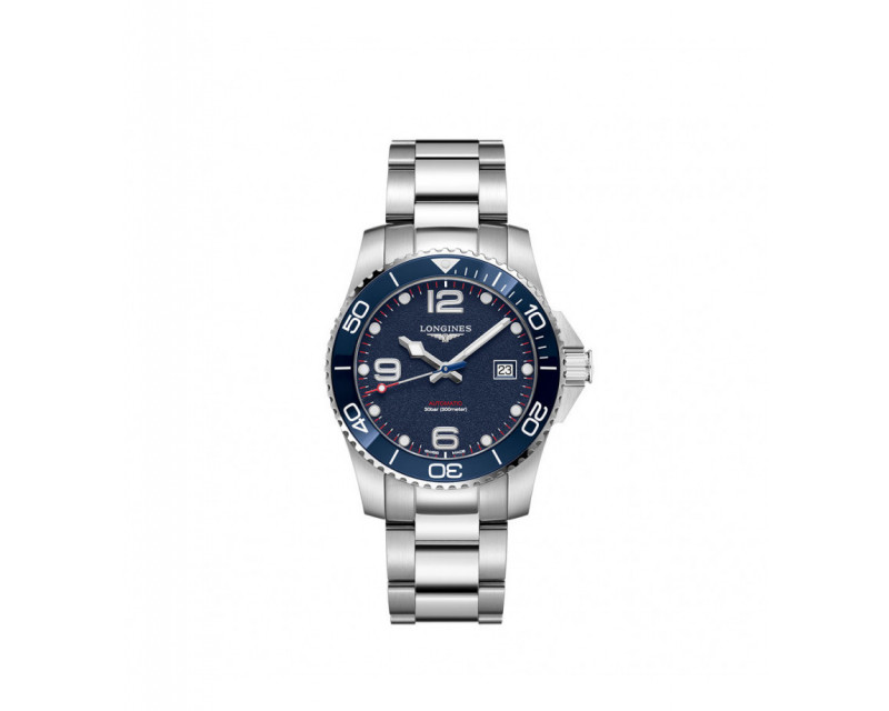 Montre LONGINES Hydroconquest France