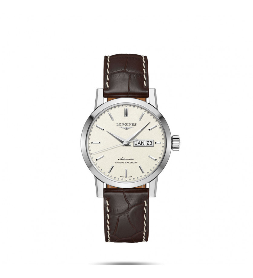 Montre LONGINES The Longines 1832
