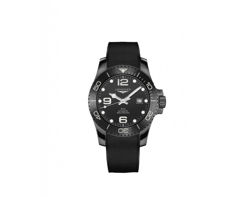Montre LONGINES Hydroconquest All-Black