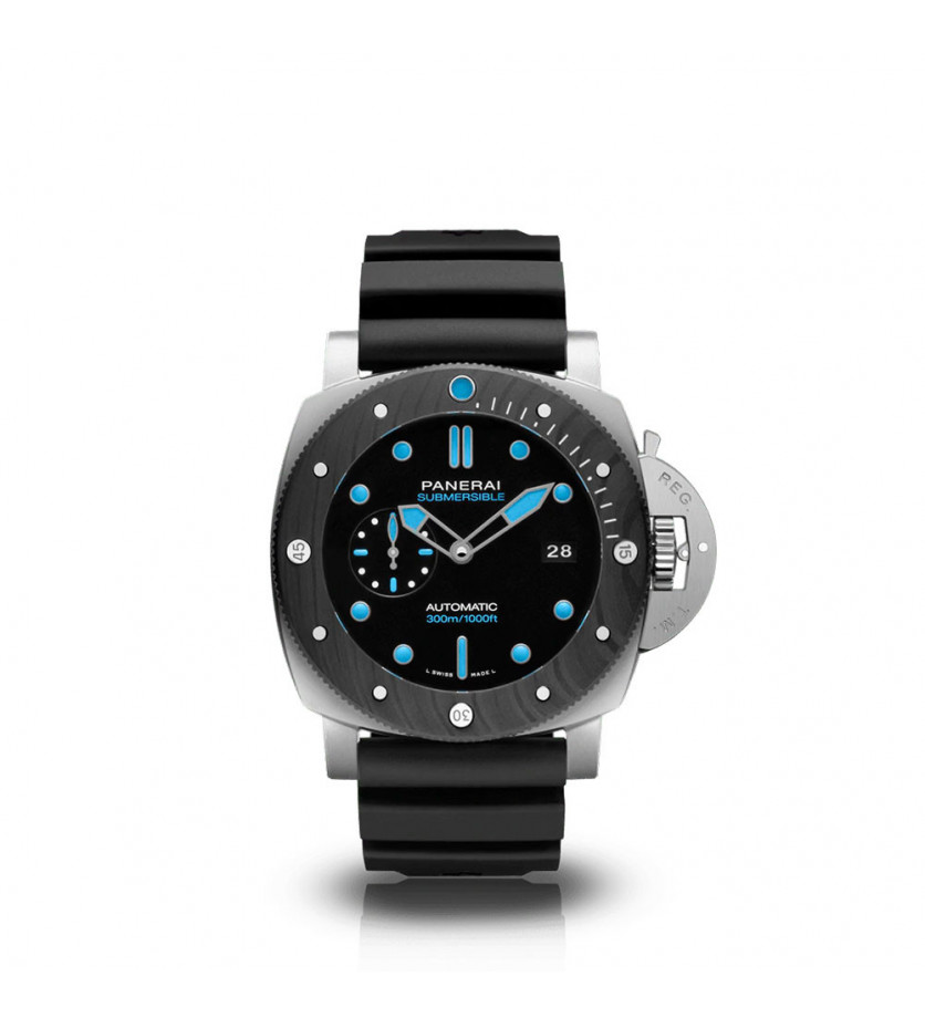 Montre PANERAI Submersible BMG