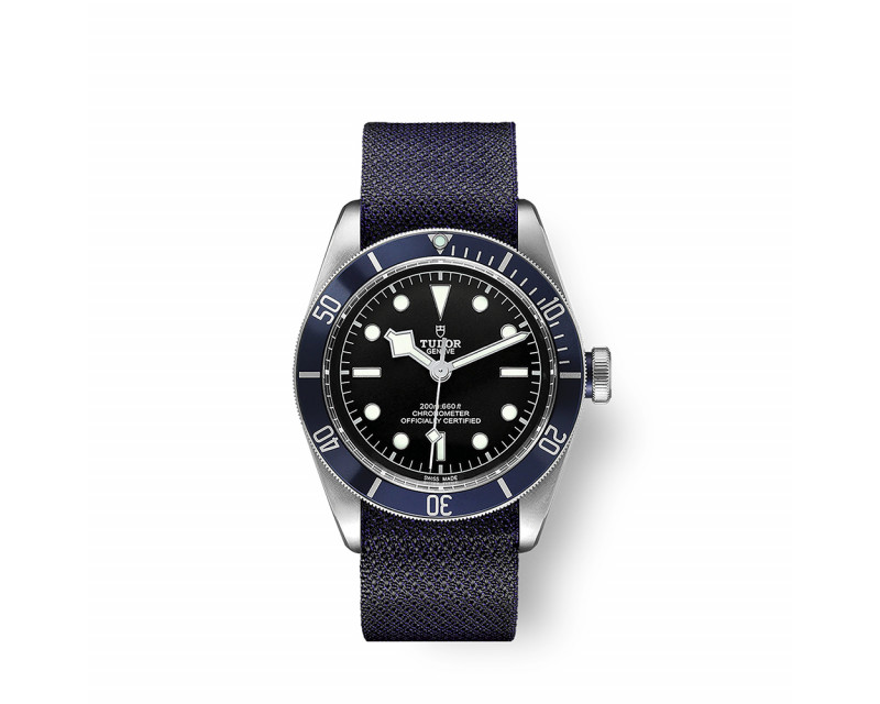TUDOR Montre Black Bay 41 Automatique
