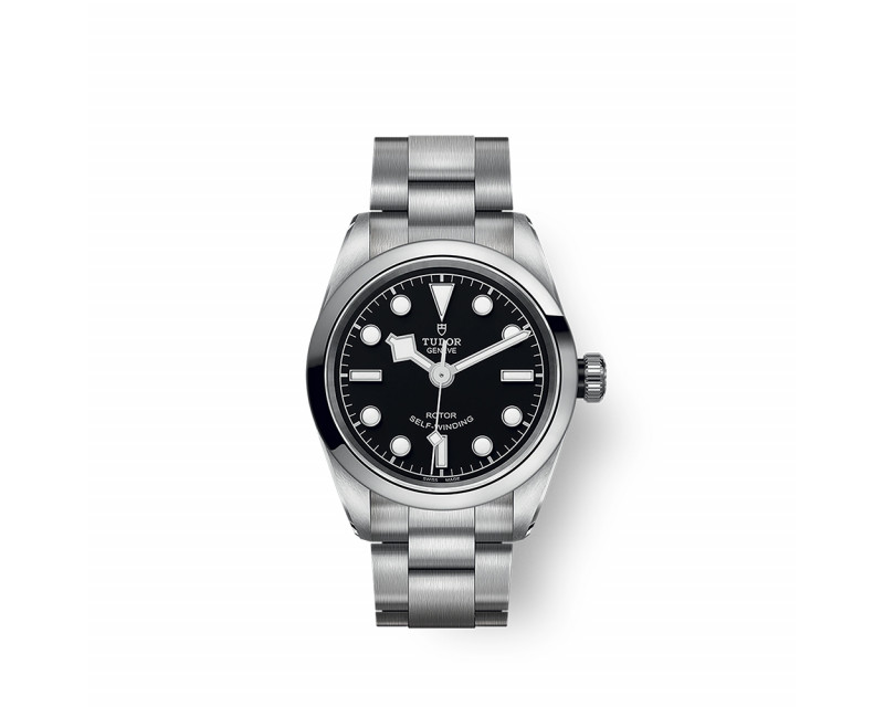 TUDOR Montre Black Bay 32 Automatique
