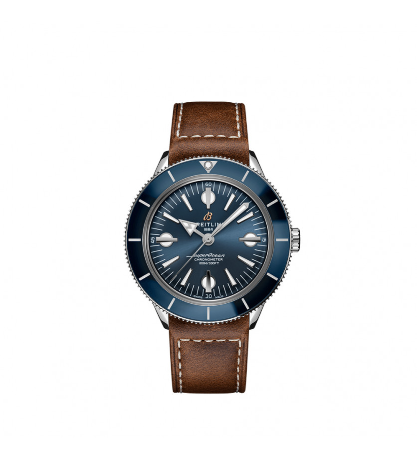 Montre BREITLING Superocean Heritage Automatic 57