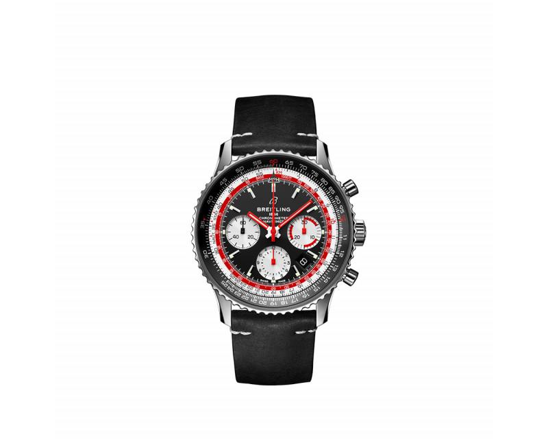 Montre Navitimer B01 Chronograph 43mm Swissair