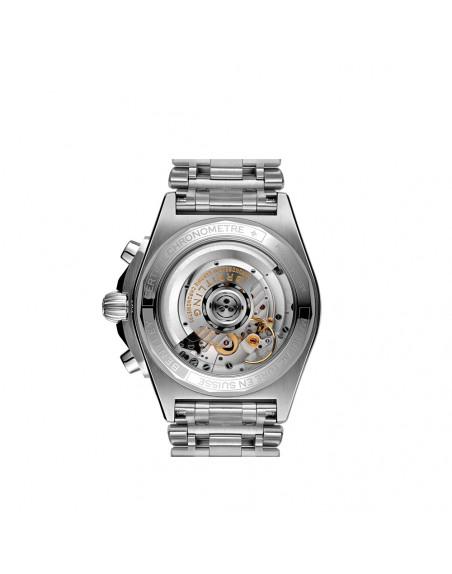 Montre BREITLING Chronomat B01 42 Bentley