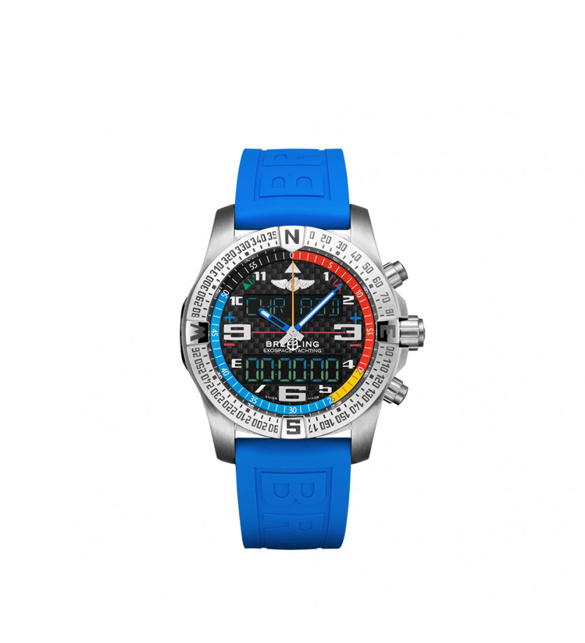 Montre BREITLING Exospace B55 Yachting