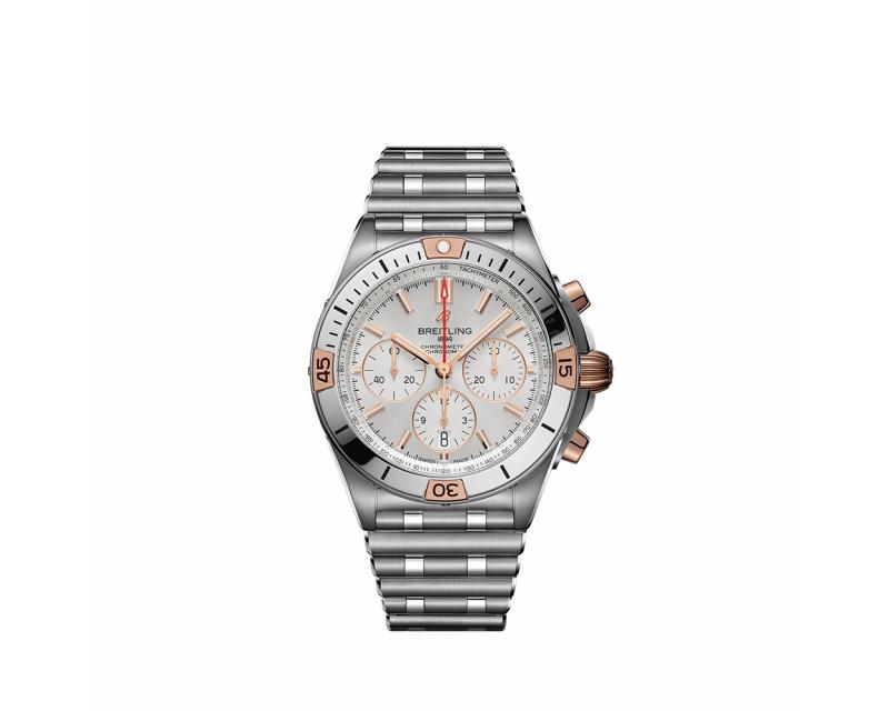 Montre BREITLING Chronomat B01 42