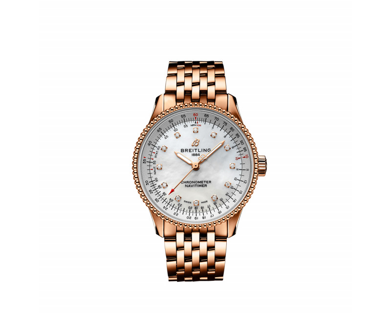 Montre BREITLING Navitimer Automatic 35 mm