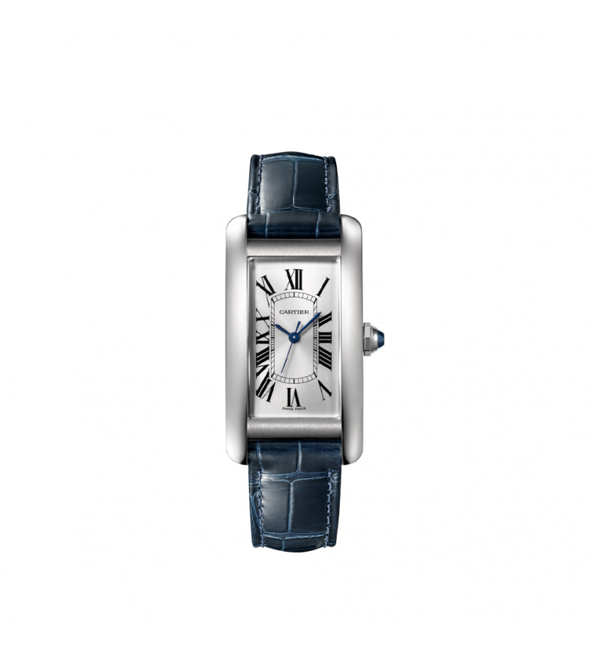 Montre CARTIER Tank Americaine