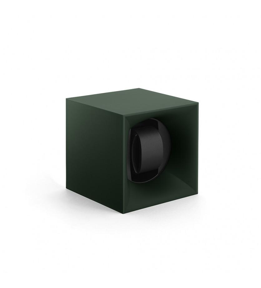 SWISS KUBIK SwissKubik Startbox vert remontoir 1 montre