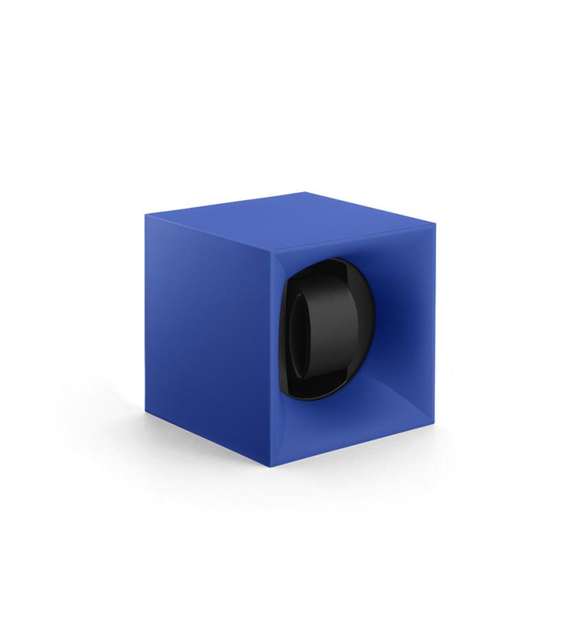 SWISS KUBIK SwissKubik Startbox bleu remontoir 1 montre