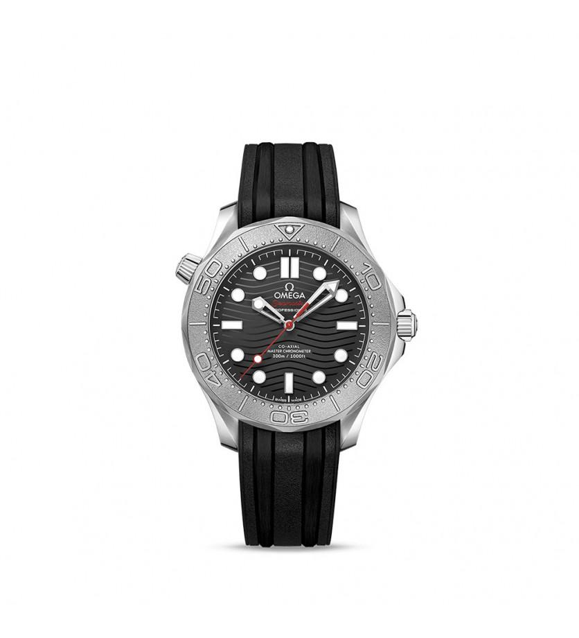 Montre OMEGA Seamaster Diver Edition Nekton