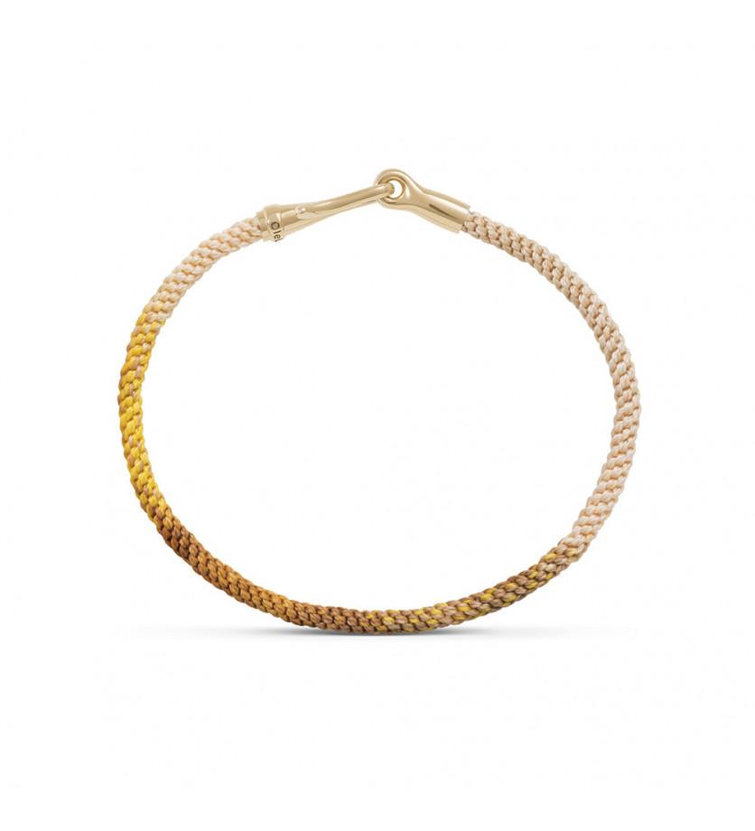 Bracelet Life Golden Day