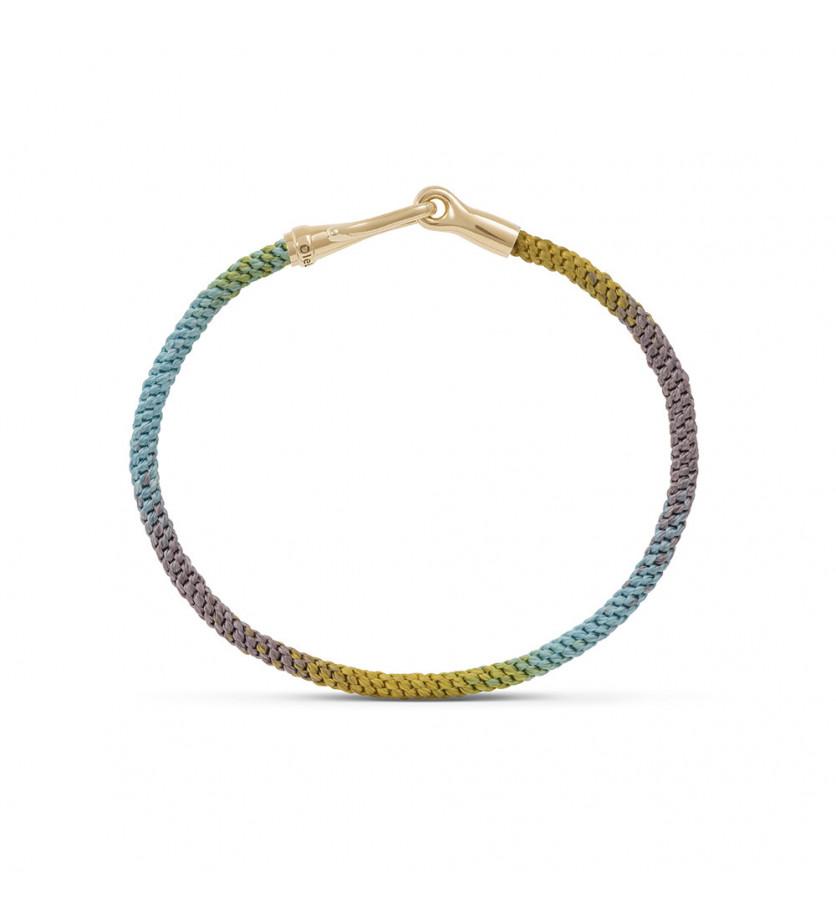 Bracelet Life Rainbow