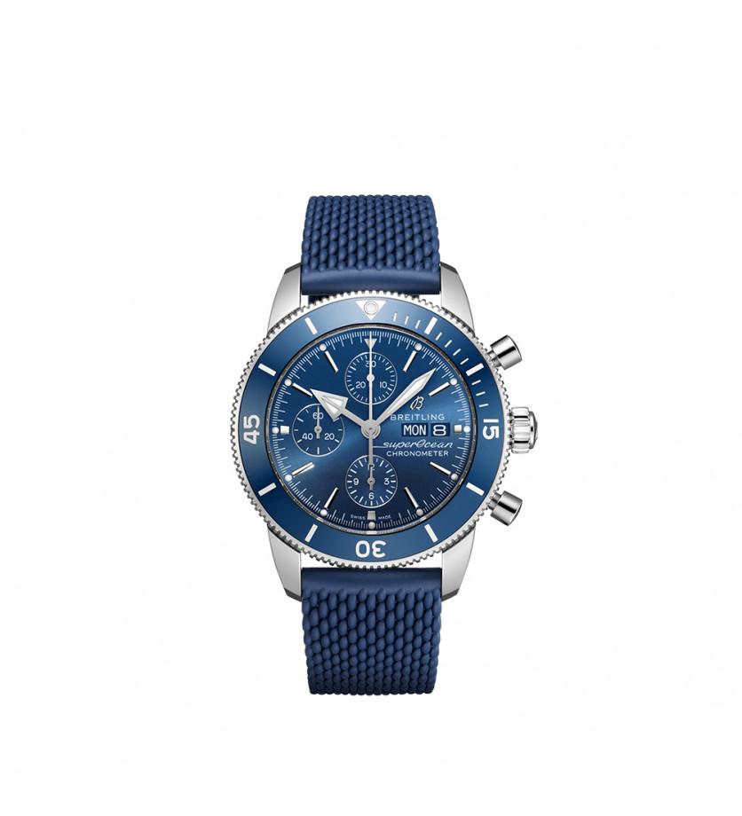 Montre SuperOcean Heritage chronograph 44