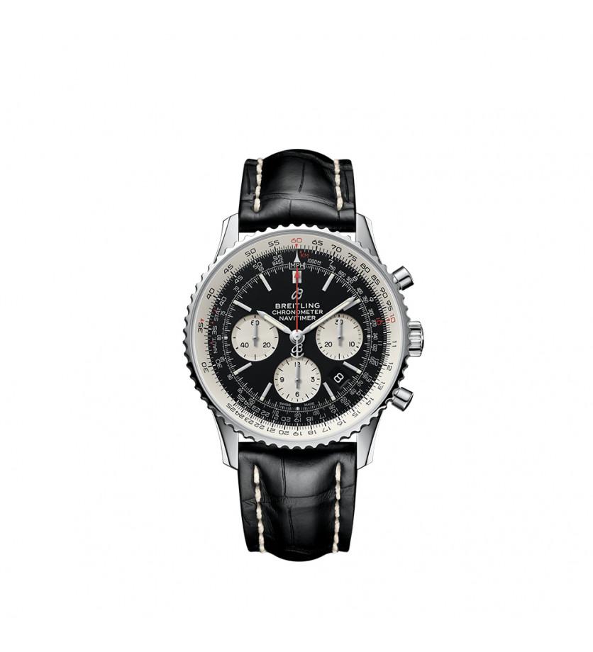 Montre Navitimer BO1 chronographe 43
