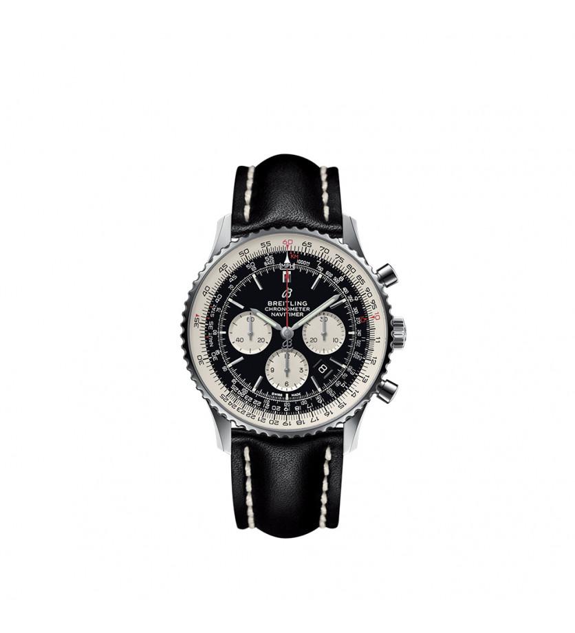 Montre Navitimer BO1 chronograph 46