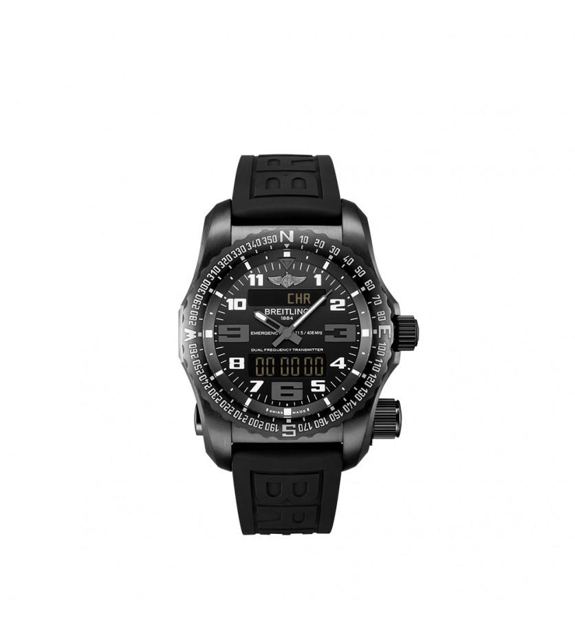 Montre Emergency chronograph 51