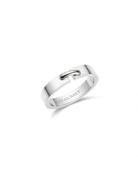 Bague Liens Evidence or blanc