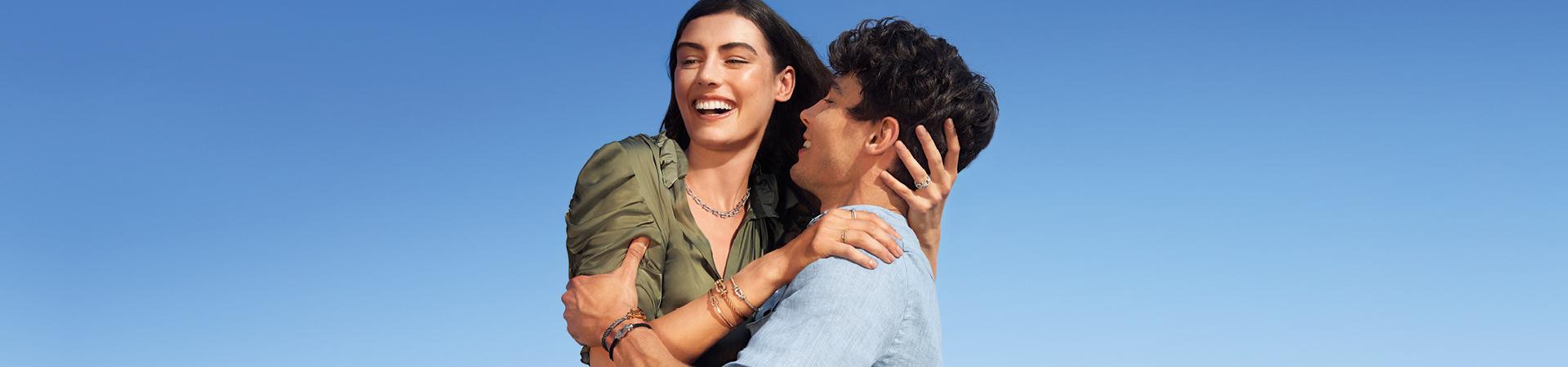 Bijoux Fred Homme & Femme