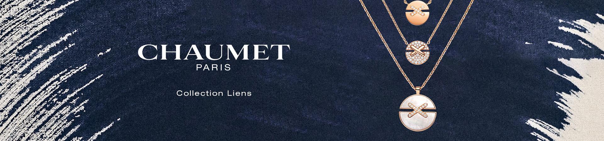 Bijoux Chaumet Femme