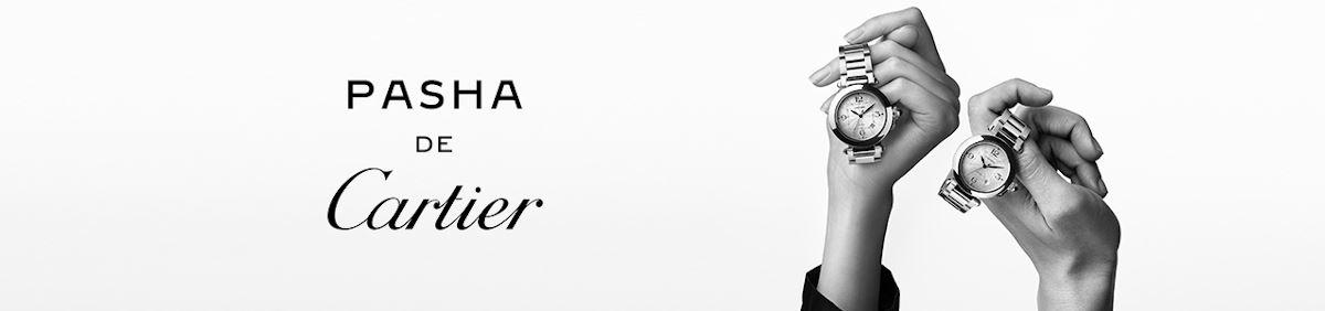 Montres Cartier homme & Femme
