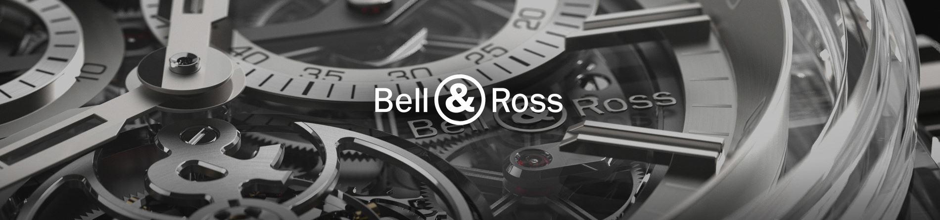 Montres Bell & Ross Homme & Femme