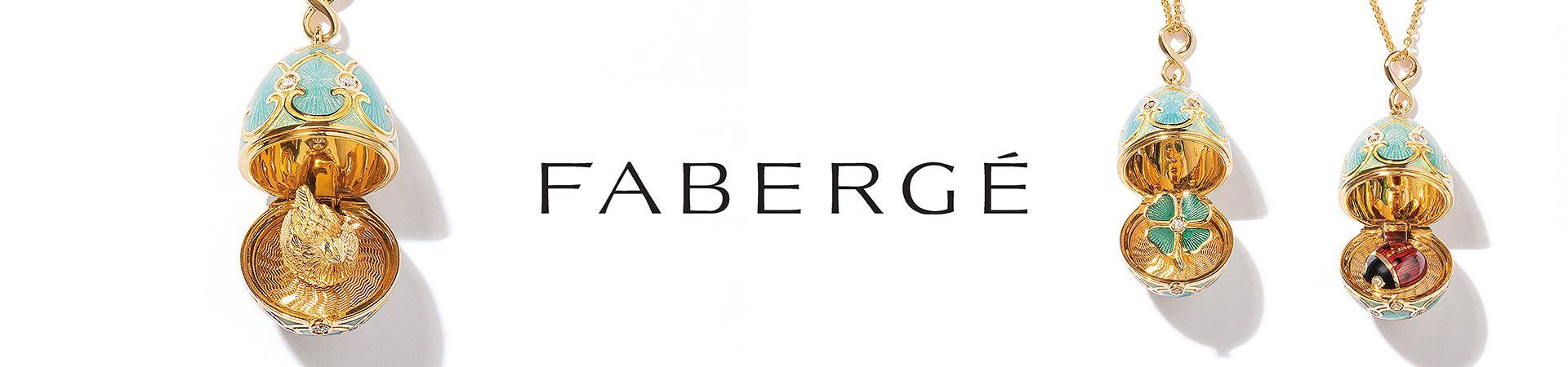Bijoux Fabergé Femme