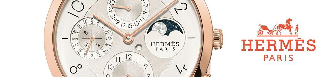 Montres Hermès Homme